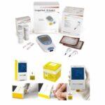 INR, utstyr til måling av blodet si koagulasjonsevne