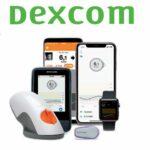 Glukosemåler, Dexcom