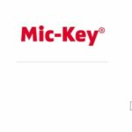 ..Mic-Key gastrostomiutstyr