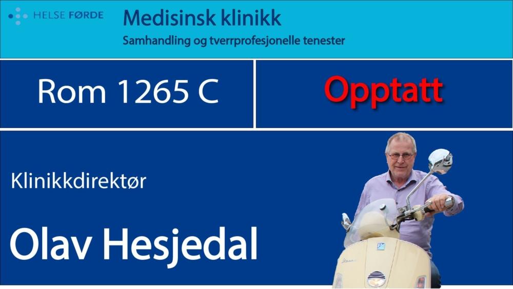 1265c Hesjedal Olav Opptatt