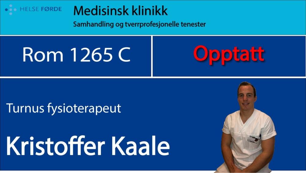 1265c Kaale Kristoffer Opptatt c